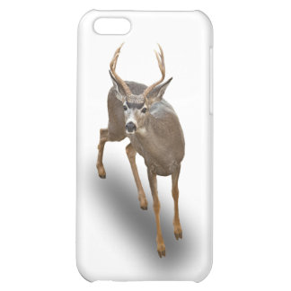 BUCK STOPS HERE CASE FOR iPhone 5C