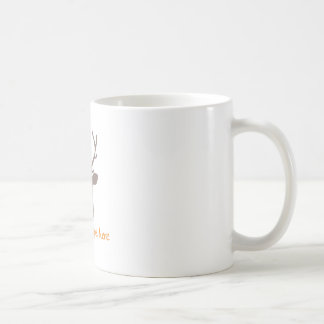 Buck Stops Here Coffee Mugs