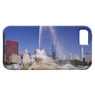 Buckingham Fountain iPhone 5 Cases