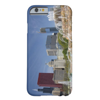 Buckingham Fountain located in Grant Park, 2 Barely There iPhone 6 Case