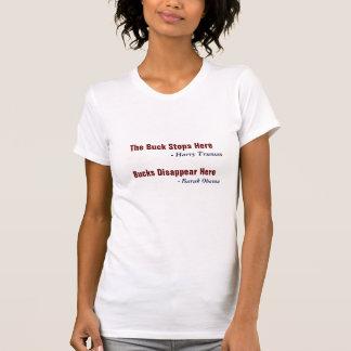 Bucks Here Shirt
