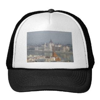 Budapest Cap