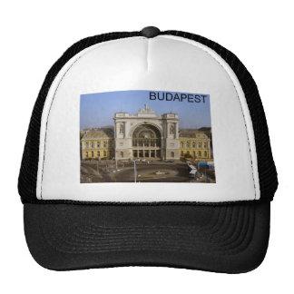 Budapest_East_Station [kan.k] Cap