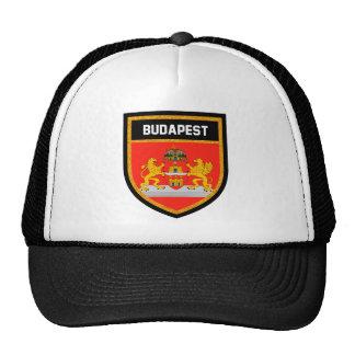 Budapest Flag Cap