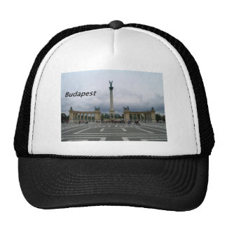 budapest--.hungary cap