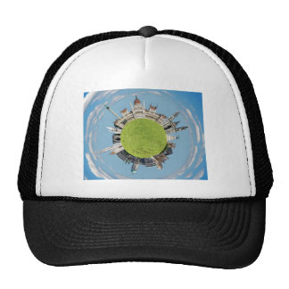 budapest little tiny planet travel tourism hungary cap