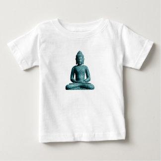 Buddha Alone - Baby T-Shirt 2