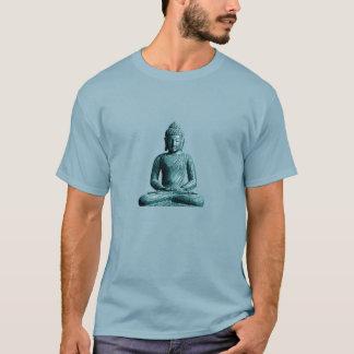 Buddha Alone - Dark T-Shirt