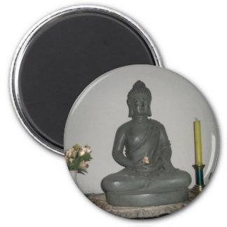 Buddha Alter Magnet