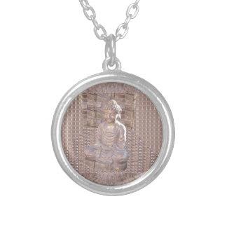 Buddha Buddhism Religion Spiritual Meditation gift Jewelry