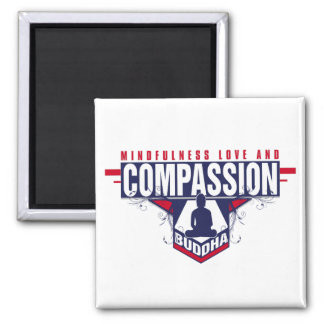 Buddha Compassion Magnet