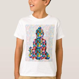 BUDDHA Consciousness : Buddhism Religion Peace T-Shirt