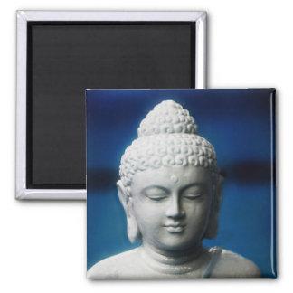 Buddha -  Enlightened One Refrigerator Magnets