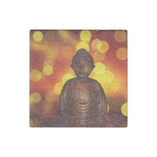 Buddha Stone Magnet