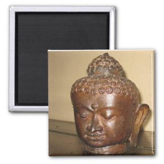 """ Buddha Magnet ! """