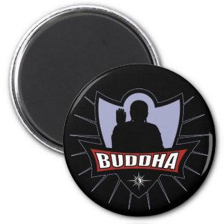 Buddha Mudra Fridge Magnets