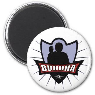 Buddha Mudra Magnets