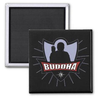 Buddha Mudra Refrigerator Magnets