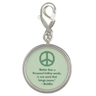 Buddha Peace Quote