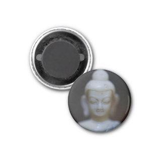 Buddha Round Magnet