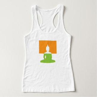 Buddha Singlet