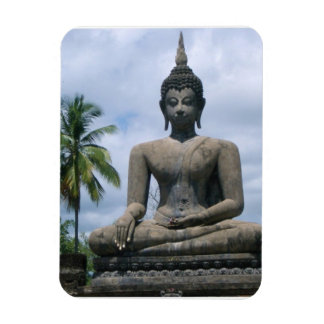 Buddha Statue Flexible Magnet Magnets