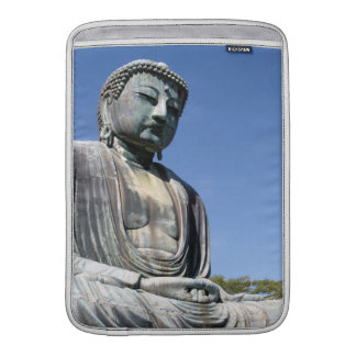 Buddha Statue in Kamakura, Japan MacBook Sleeves