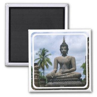 Buddha Statue Magnet Magnets