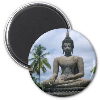Buddha Statue Magnet Refrigerator Magnets