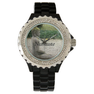 Buddha Statue Watch