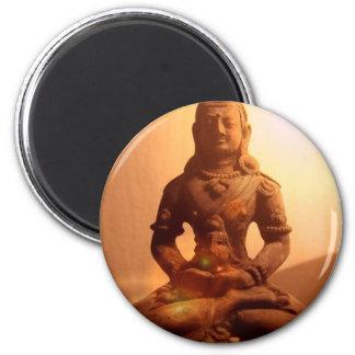 Buddhism Magnet Refrigerator Magnets