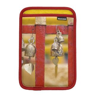Buddhist Bells at Doi Suthep Temple iPad Mini Sleeve