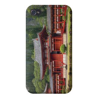 Buddhist Temple iPhone 4/4S Case