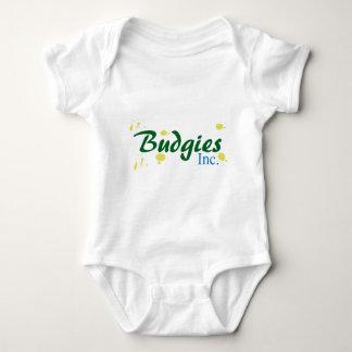 Budgies Inc. Baby Bodysuit