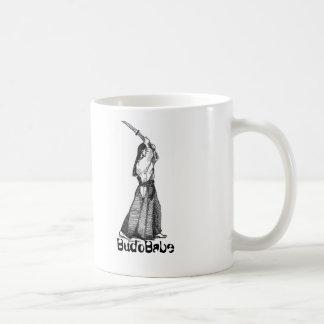 BudoBabe Coffee Mug
