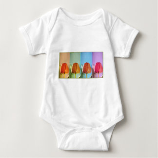 Buds Show Collection - 1 Baby Bodysuit