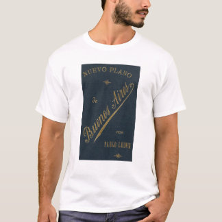 Buenos Aires Argentina T-Shirt