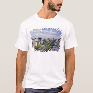Buenos Aires Skyline T-Shirt