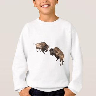 Buffalo Challenge Sweatshirt