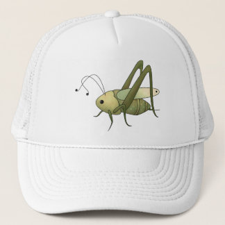 Buggin' You Too · Grasshopper Trucker Hat