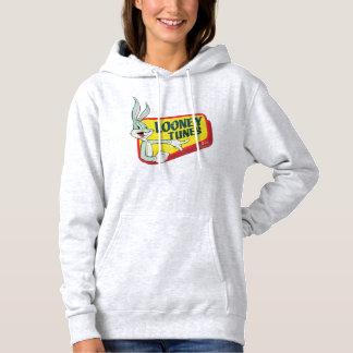 BUGS BUNNY™ LOONEY TUNES™ Retro Patch Hoodie