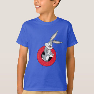 BUGS BUNNY™ Through LOONEY TUNES™ Rings T-Shirt
