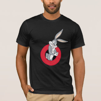 BUGS BUNNY™ Through LOONEY TUNES™ Rings T-Shirt