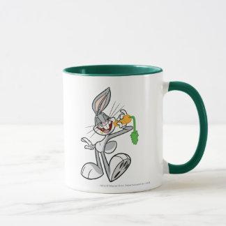 Bugs With Carrot Mug