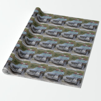 Buick Le Sabre Wrapping Paper