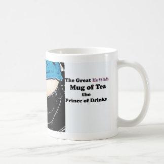 Builders Tea Coffee Mug