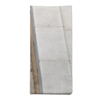 building architecture napkins