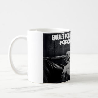 Built for Powerlifting Coffee Mug