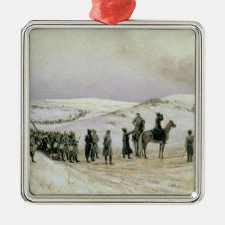 Bulgaria Christmas Ornament