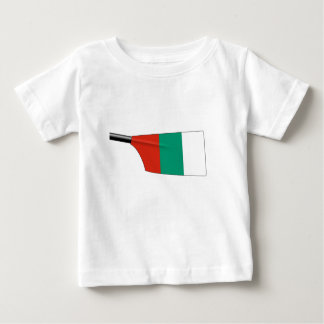 Bulgaria Rowing Baby T-Shirt